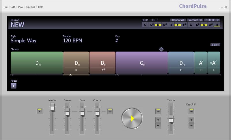 ChordPulse 2.2 full